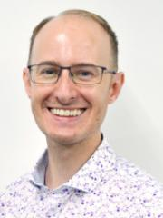 Dr Adam Walker – The Ross Maclean Fellow at QBI.